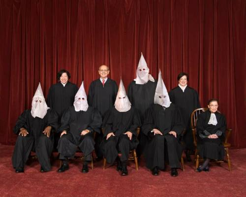 Modern Activism in the Supreme Court Is Age Old